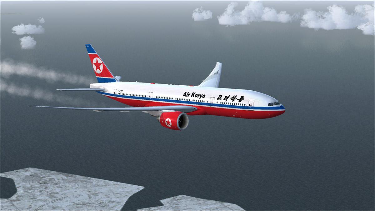Air-Koryo